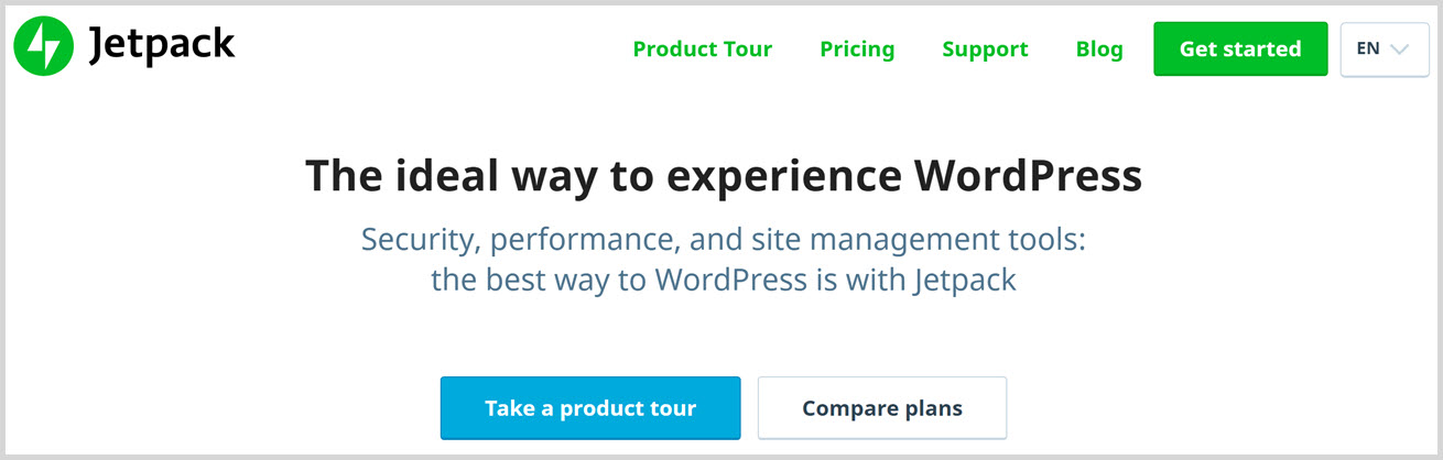 must have wordpress plugins - Jetpack