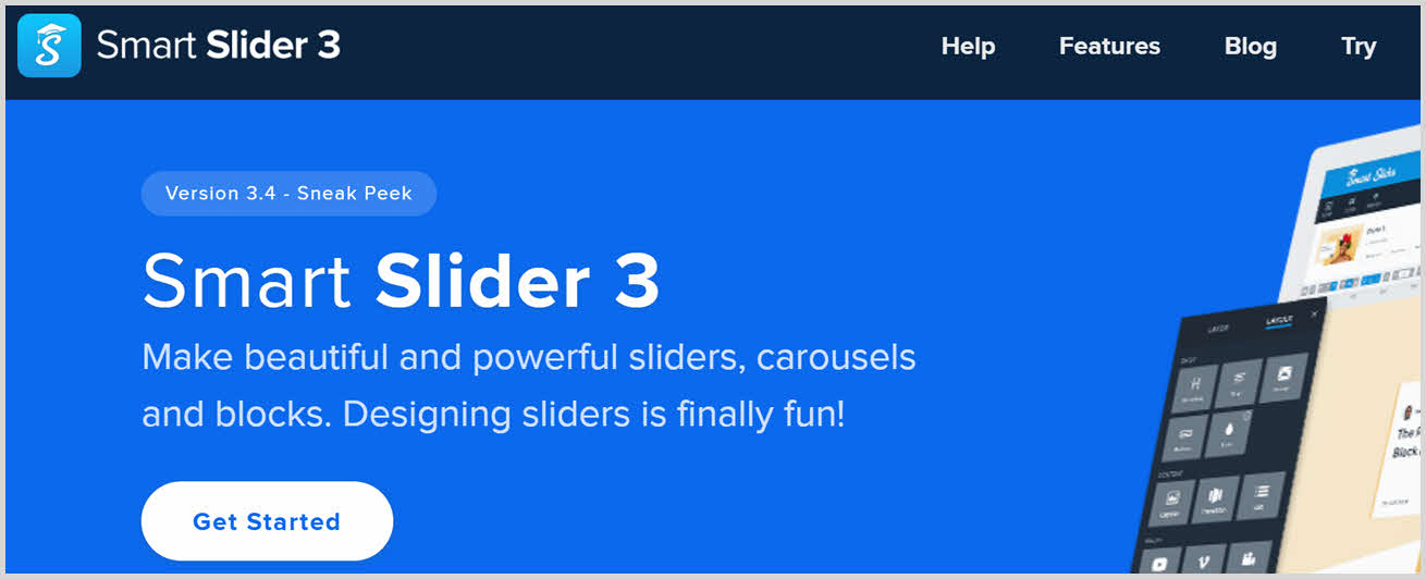 must have wordpress plugins - smart slider 3