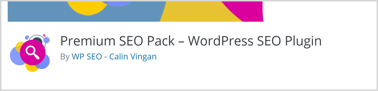 Best WordPress SEO Plugins - Premium SEP pack