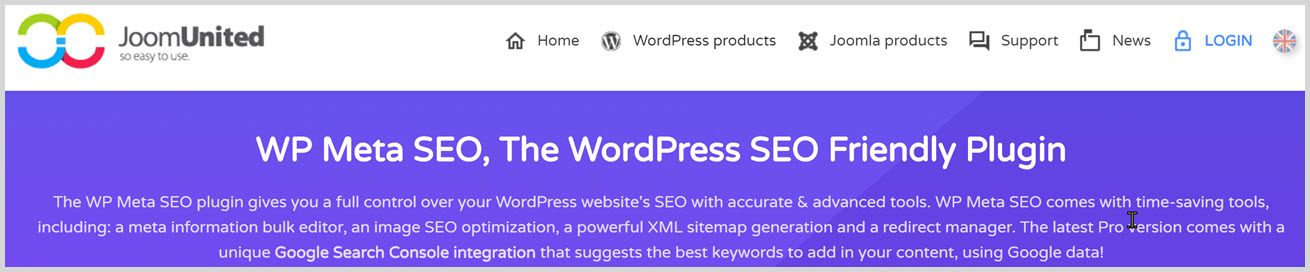 Best WordPress SEO Plugins - WP Meta SEO