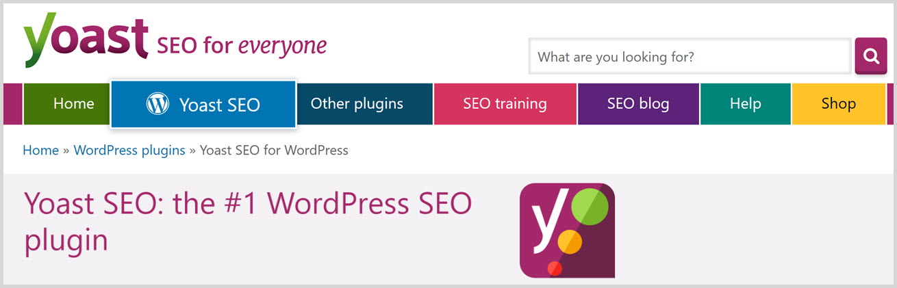 Best WordPress SEO Plugins - Yoast SEO