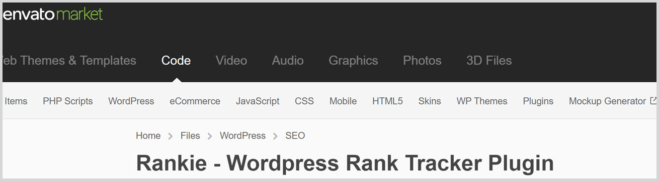 Best WordPress SEO Plugins - Rankie