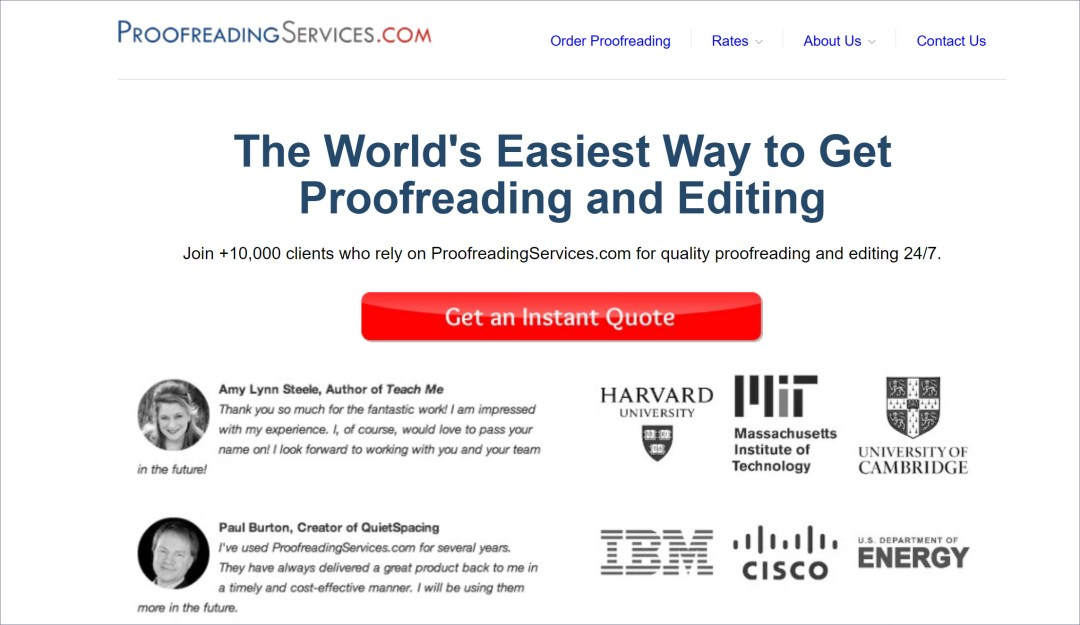 Online Proofreading Jobs and proofreading and editing services