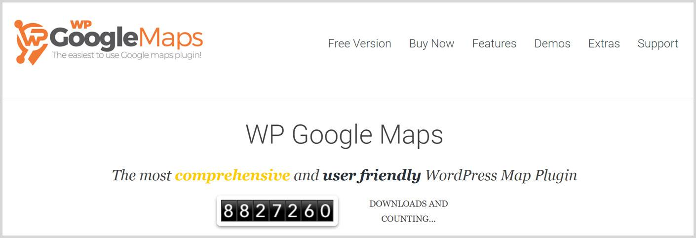 google maps best wordpress plugins for business