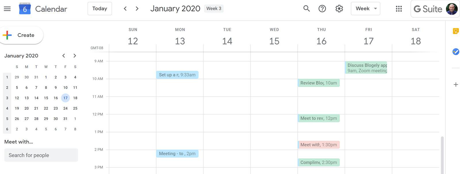 Best Content Calendar Tools for Blog Planner Google Calendar