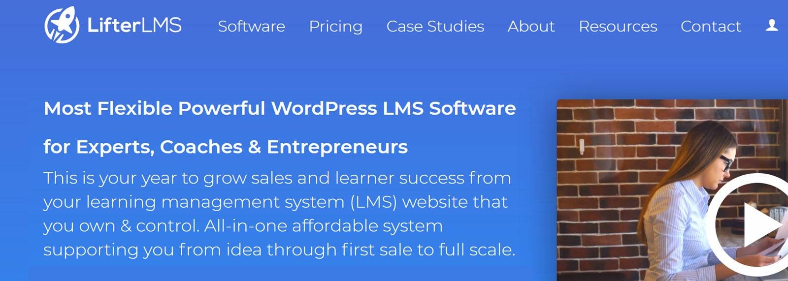 Best WordPress Plugins for Online Courses - LifterLMS